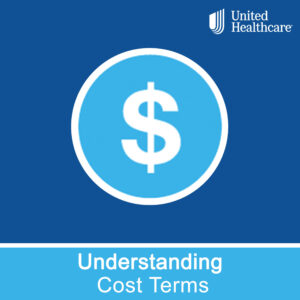 Cost Terms
