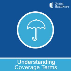 Coverage Terms