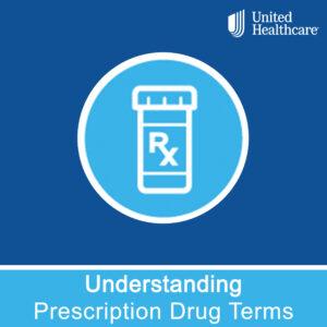 Prescription Terms